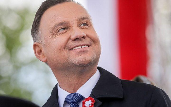 Andrzej Duda podpisał nowelizację ustawy