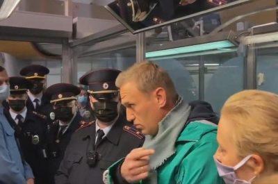 Aleksiej Nawalny