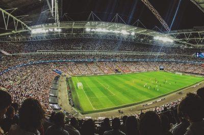 Najważniejsze imprezy sportowe 2021