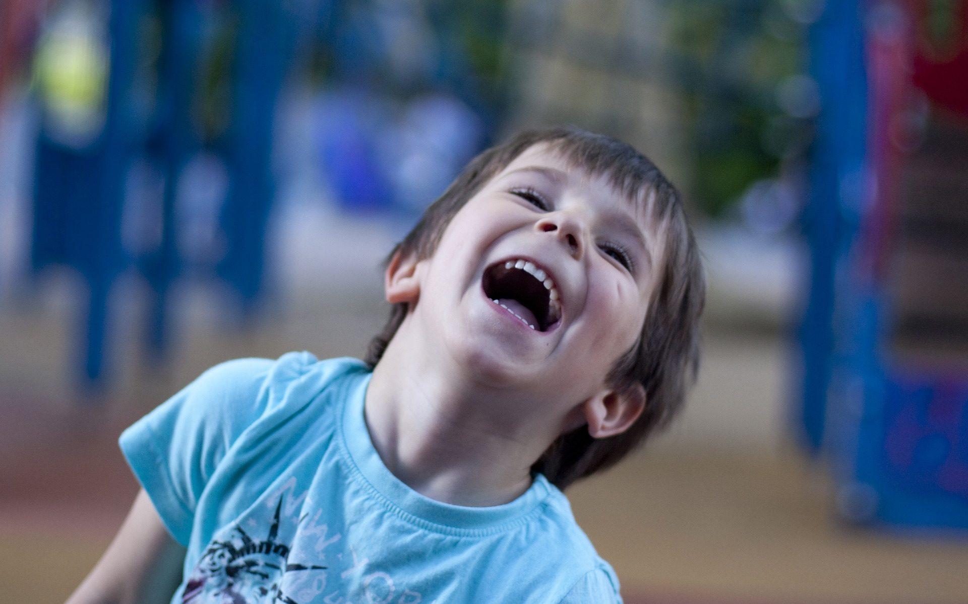 Śmiechoterapia
