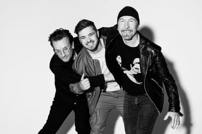 U2 Garrix