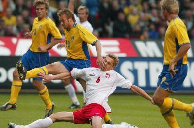 Polska Szwecja