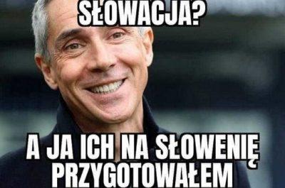 Polska Słowacja memy