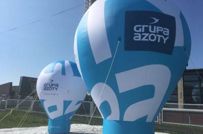 balon pneumatyczny