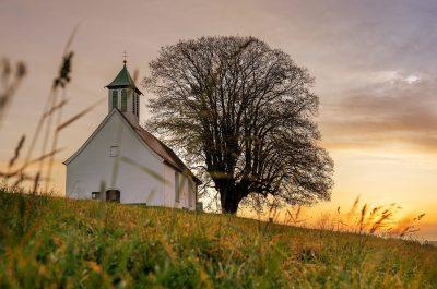 kościół kanada