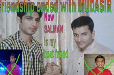 mem sprzedany friendship