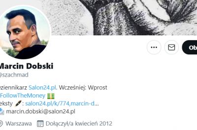 Marcin Dobski