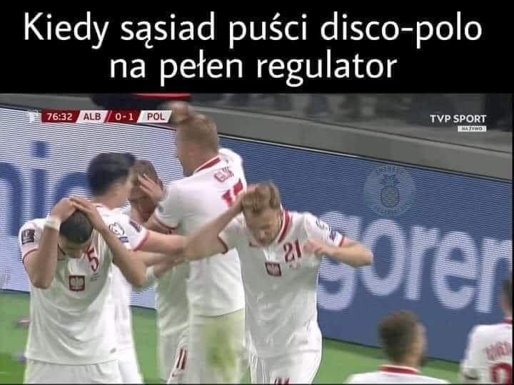Polska Albania